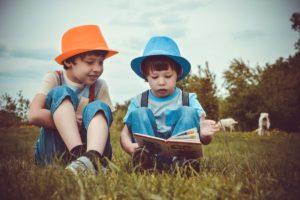 Come impariamo a leggere?