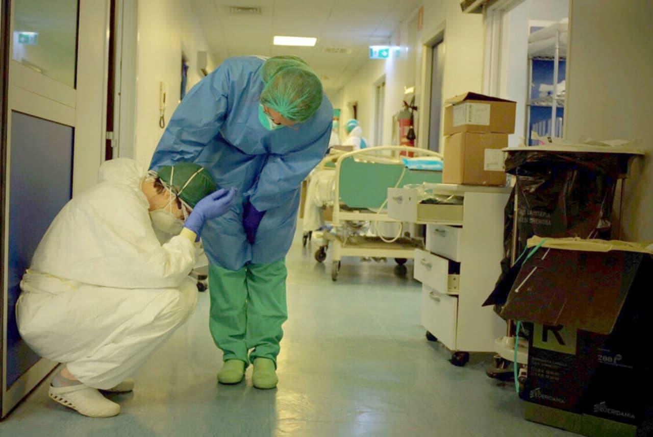 infermieri-stress-burnout-coronavirus