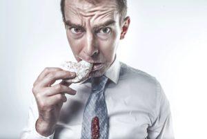 L'influenza dell'alessitimia nei disturbi della condotta alimentare