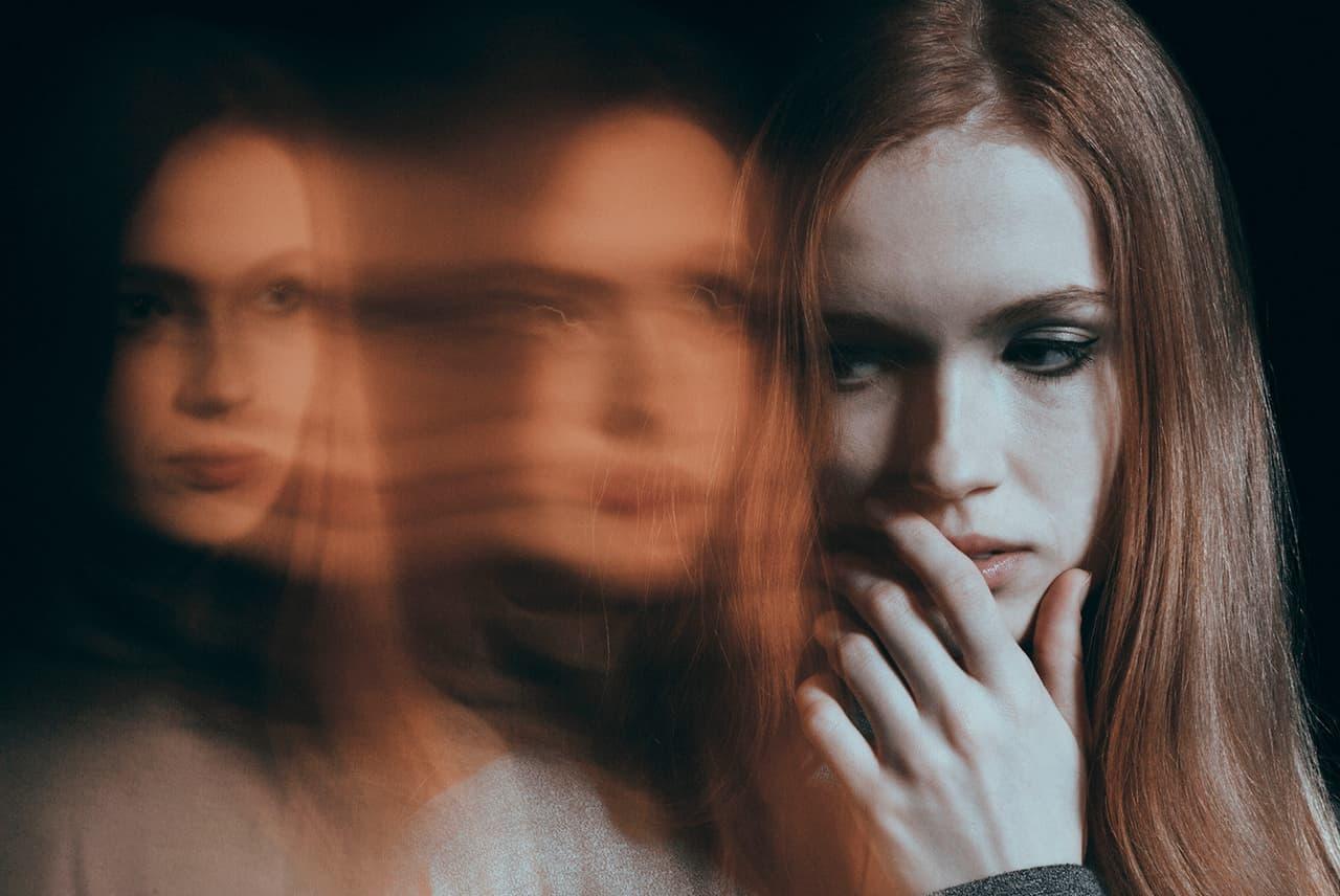 Disturbi-dissociativi