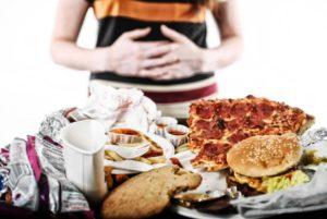 La bulimia nervosa: immagine del corpo e benessere psicologico
