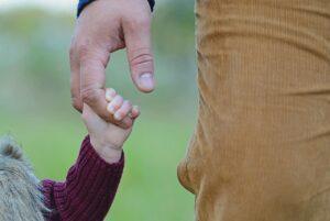 Diventare padre: dinamiche psicologiche e psicopatologiche