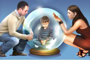Disturbi dello Spettro Autistico: autismo e stress genitoriale