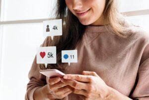 Il ruolo dei social network sull'autostima