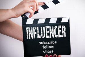 Psicologia dell'influencer: perché i testimonial online aumentano i fatturati delle aziende
