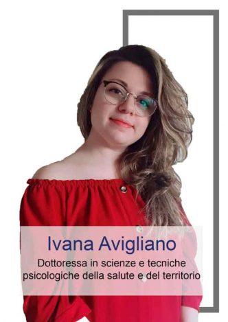 Ivana Avigliano - Autrice di sull'orlo della psicologia